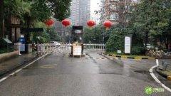 """武汉市""""平安智慧小区""""凤凰城小区做试点工作正加速推进"""